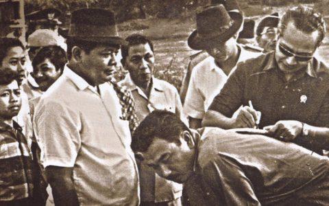 ill: dari Soeharto bukan pahlawan [doc]