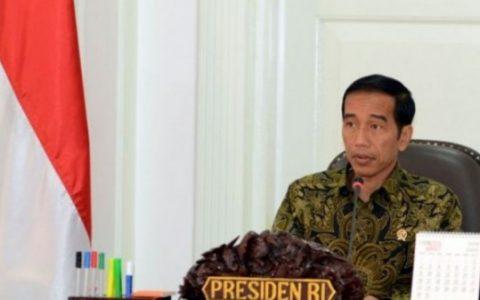 Presiden Jokowi. Foto: Dok/Metrotvnews.com