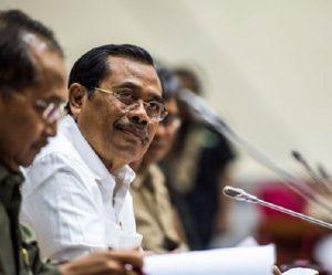 Jaksa Agung, Prasetyo. Foto: Antara