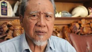 Foto: Burhanuddin Kampak