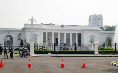 istana merdeka. ©2012 Merdeka.com