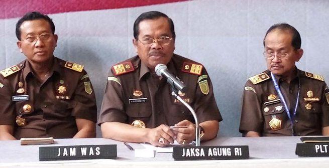 Jaksa Agung HM Prasetyo. ©2016 merdeka.com/ilham kusmayadi