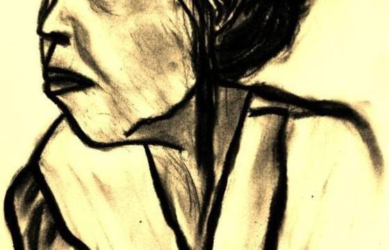 illustrasi: Sulami [lukisan: Dewi Candraningrum]