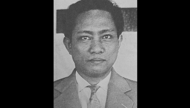 Dipa Nusantara Aidit. wikipedia. org