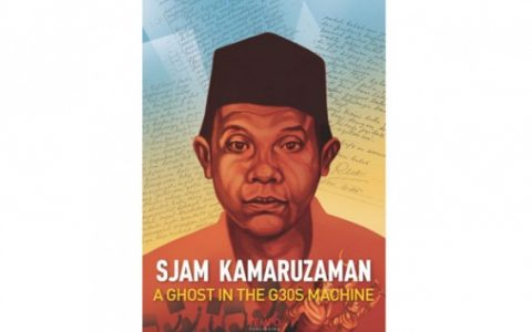 Sjam Kamaruzaman. store.tempo.co