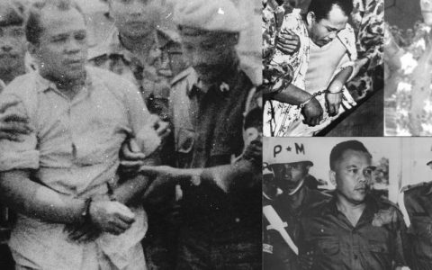 Ahmad Yani dan jenderal lain diculik anggota Cakrabirawa yang sebelumnya adalah anggota pasukan Banteng Raider dari Jawa Tengah, yang cikal-bakalnya dibentuk oleh Yani sendiri. Letkol Untung sang pemimpin penculikan adalah mantan komandan raider itu juga.