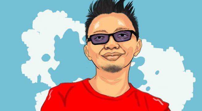 Iqbal Aji Daryono (Ilustrasi: Ivon/detikcom)