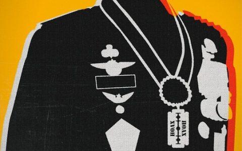 Decorated general. Kredit ilustrasi: Alit Ambara (Nobodycorp)