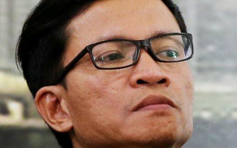 Usman Hamid (ari/detikcom)