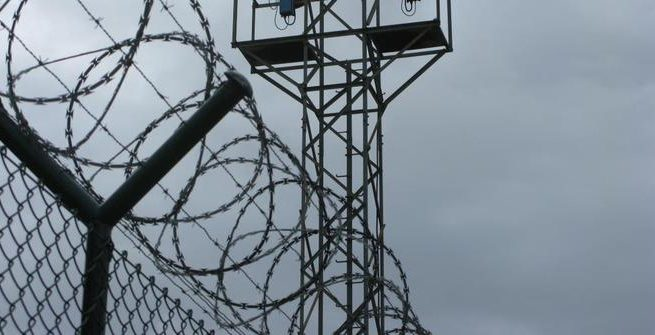 ilustrasi penjara. sxc.hu