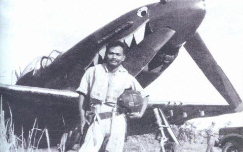 Kapten Udara Ignatius Dewanto. FOTO/Istimewa
