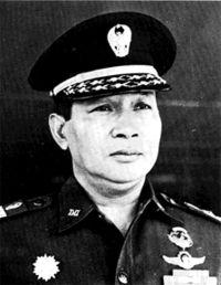 Soeharto diduga kuat sebagai dalang di balik pembantaian 1965-1966.