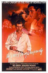 The Year of Living Dangerously (1982), salah satu film asing yang dicekal di Indonesia pada era Orde Baru.