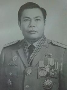 Jenderal TNI Maraden Panggabean