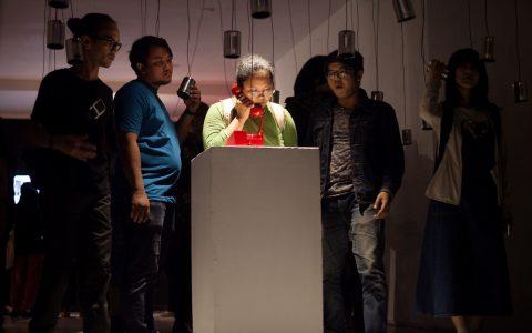 Biennale Jogja XV - 2019