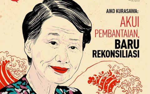 Aiko Kurasawa [ill: detik]