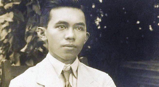 Tan Malaka, 1922. Foto: KITLV.