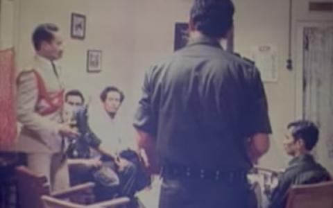 Sebuah adegan di film 'Pengkhianatan G30S/PKI' (Foto: Dok. Istimewa)