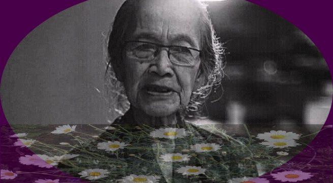 """Ilstrasi: Sri Sulistyowati (Eyang Sri"""")"""