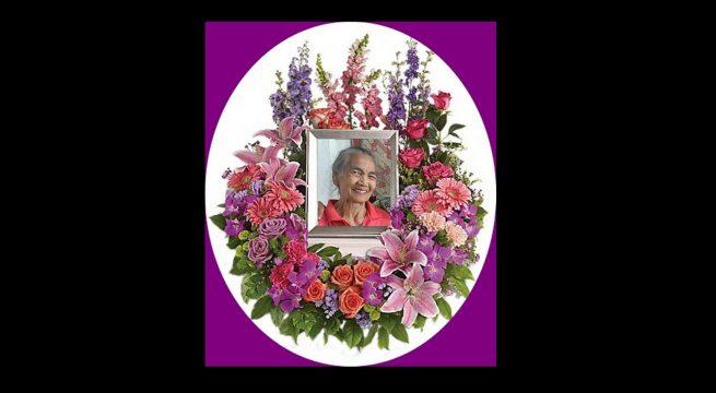 RiP   Ibu Soerip Pandu Sardjono, 84 th.